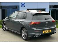 2021 Volkswagen Golf 2.0 TDI R-Line DSG (s/s) 5dr Auto Hatchback Diesel Automati