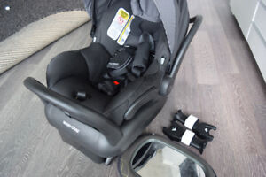 MAXI COSI Mico Max 30 Infant Car Seat in great condition