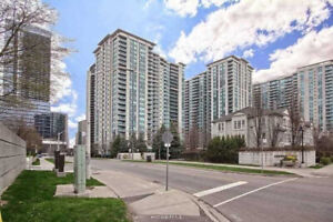 2 BEDROOM CONDO FOR LEASE- YONGE/SHEPPARD