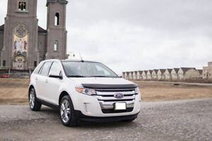 2013 Ford Edge SEL SUV, Crossover (LIKE NEW, WELL-MAINTAINED)