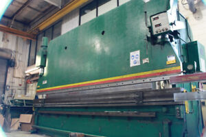 Pearson Press Brake for Sale