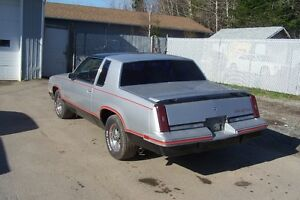 WANTED TAILLIGHTS OLDS CUTLASS