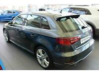 2019 Audi A3 DIESEL SPORTBACK 30 TDI 116 S Line 5dr S Tronic Auto Hatchback Dies