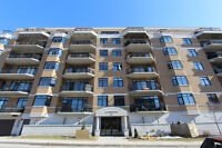 Impressive 2 Bed + Den Condo in Sandy Hill!