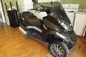 2007 Piaggio Mp3 in great shape !