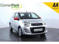 2016 CITROEN C1 AIRSCAPE FEEL HATCHBACK PETROL