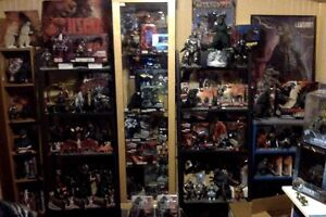 HUGE GODZILLA COLLECTION, MARVEL LEGENDS, TRANSFORMERS Edmonton Edmonton Area image 2