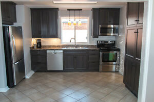 Upper James & Fennell 3 Bedroom NEW FOR RENT
