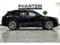 2020 Bentley Bentayga 4.0 V8 First Edition Auto 4WD (s/s) 5dr SUV Petrol Automat