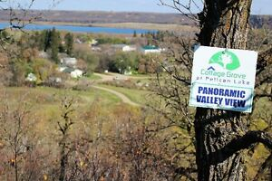 80 Acre Development at Pelican Lake