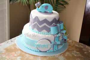 Custom Cakes, Cupcakes, Cookies and Cake pops! Stratford Kitchener Area image 1