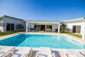Villa Rentals in Dominican