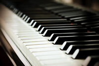 Primary Level Piano Lessons in South Windsor