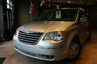 2008 Chrysler Town & Country Limited Navi Leather TV's WOW!!