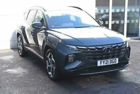 image for 2021 Hyundai Tucson 1.6 TGDi Hybrid 230 Premium 5dr 2WD Auto Estate PETROL/ELECT