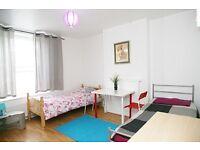 habitaciones individuales y dobles listas para entrar!! cleaner internet tv bbq .....
