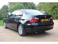 2006 06 BMW 3 SERIES 2.0 318D ES 4D 121 BHP DIESEL