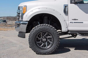 Rough Country-Ens Ext. d'ailes Pocket Style F250-F350 2017