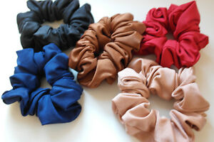 American Apparel Scrunchies = ALL 5 FOR $5