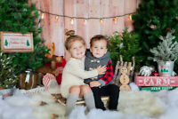 Christmas Minis with Beckie Dyck Photography