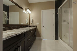Stylish, Sophisticated, Elegant New Custom Built in Chapelle Edmonton Edmonton Area image 18