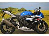 Suzuki GSXR1000 2014** ONE OWNER, POWER MODES, GB RACING COVERS **