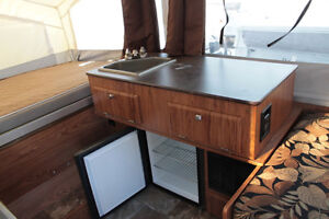 2013 Tent Trailer for sale