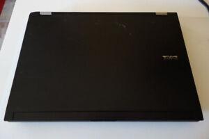 Dell E6500 W10 / Nvidia 1440 x 900 /good battery