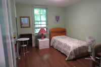 Rooms, Brock, International student welcome, all inclusive,