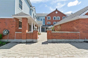 Spacious 2Story Exec.Condo Located In Desirable Parkwood Village