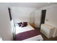 Amazing ensuite room in Reading available on 29/08, discount if moving within early September