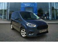 2020 Ford Transit Courier Limited 1.0 EcoBoost 6 Speed, REVERSE PARK SENSORS, FU