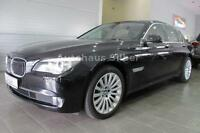 BMW 740d Head-Up/Soft-Close/R-Kamera/ACC/Leder Braun