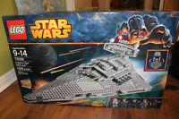 Star Wars Imperial Star Destroyer - LEGO (NEW, SEALED)