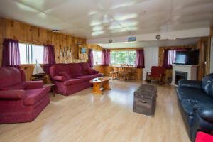 NORTHUMBERLAND STRAIT COTTAGE FOR SALE, NOVA SCOTIA
