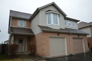 Beautiful 3 bed 2.5 bath House in St Catharines for Rent * VIDEO