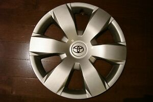"Toyota 16"" Wheel Cap Cover for Steel Rim."