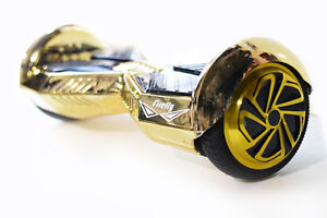 Official FIREFLY™ Self Balancing Electric Scooter Hoverboard
