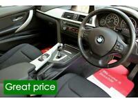 2015 65 BMW 3 SERIES 2.0 320D EFFICIENTDYNAMICS 4D 161 BHP DIESEL