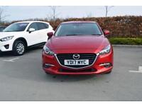 2017 MAZDA 3 Mazda New 3 2.0 SE L Nav 5dr