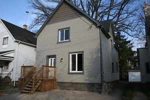 COMPLETELY RENO'D WITH IN-LAW SUITE London Ontario image 1