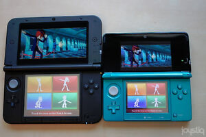 3DS Consoles with Firmware 10.7 and below
