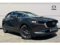 2020 Mazda CX-30 2.0 Skyactiv-X MHEV SE-L 5dr Manual Hatchback Petrol Manual