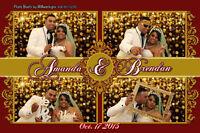 2016 Wedding Photo Booth