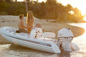50hp Tohatsu 4 Stroke Outboard for $7099 at JS Prop & Marine