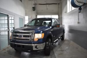 2013 Ford F-150 XLT SUPERCREW / BLUETOOTH / 6 PASS / KEYLESS ENT