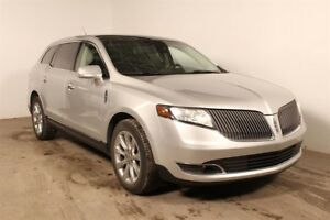 Lincoln MKT ** 7 Passager ** RARE  2013