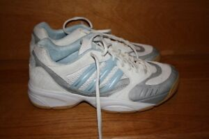 Adidas women's running shoes SIZE 8