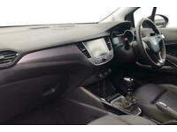 2019 Vauxhall CROSSLAND X Crossland X 1.2T [130] Ultimate 5dr Hatchback Hatchbac