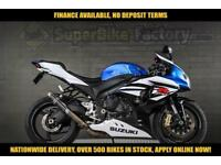 2014 14 SUZUKI GSXR1000 1000CC 0% DEPOSIT FINANCE AVAILABLE